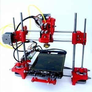 3d принтер Portabee 3D Printer