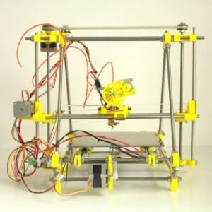 3d принтер Durbie Prusa Mendel