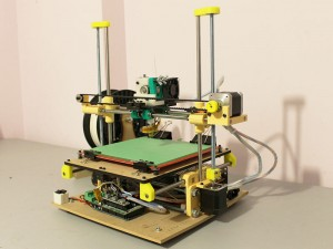 Mixshop G1 - 3D принтер