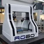 3d принтер RoBo 3D ABS Модель