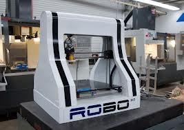 3d принтер RoBo 3D