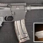 Компании Defense Distributed выдали лицензию на 3d печать оружия