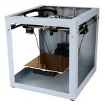 3d принтер Solidoodle, 3rd Generation