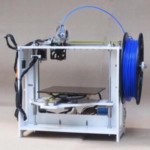 3d принтер RapidBot 2.0