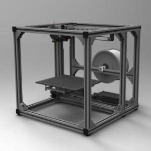 M.O.B 3D Printer
