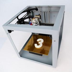 Solidoodle открывает салоны 3D печати