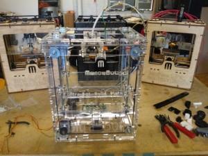3d принтер Ultra-Bot