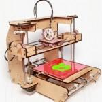 3d принтер Metamáquina