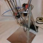 3d принтер RappiDelta