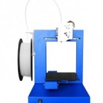 3d принтер UP! Plus