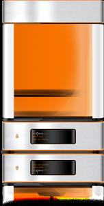 ProDesk3D 3d принтер - полноцветный настольный 3д принтер
