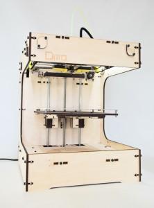 3d принтер Ditto