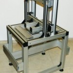 3d принтер Ilios HD SLA