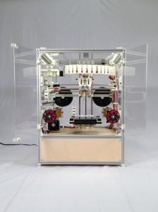 Kühling&Kühling 3d принтер