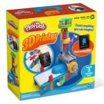 3d принтер Play-Doh 3D Printer — 3d печать для детей