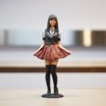 Sony запустила сервис 3d печати миниатюр людей