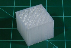 полимер для 3d печати