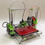 3d принтер AW3D XL