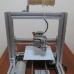Metalbot  3d принтер