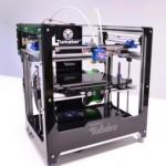 3d принтер Tumaker Voladora