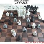 Cyvasse — 3d шахматы из «Игры престолов»
