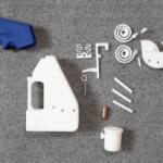 Выложены в сеть файлы для создания оружия на 3d принтере