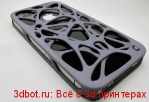 Чехол для iPhone 4.