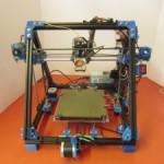 3d принтер PrismX