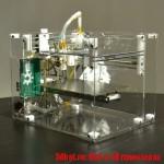 3d принтер Makibox A6 LT