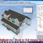 3D Model-To-Print — облачные технологии для 3d принтера