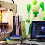 Ditto+ 3d принтер
