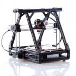 IC3D Reprap MendelMax 3d принтер
