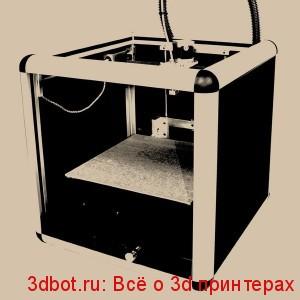 SUMPOD ALUMINIUM 3d принтер