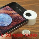 Аксессуары для смартфонов на 3д принтере