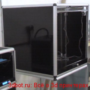 3d принтер SUMPOD MEGA