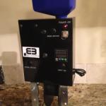 ExtrusionBot — экструдер пластиковой нити для 3d принтера