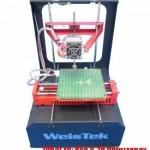 WT2 3d принтер