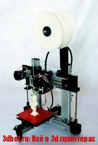 Blade-1 3d принтер