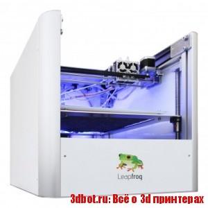 3d принтер Creatr