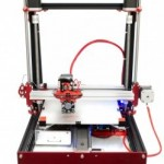 3d принтер MendelMax 2.0 Standard Kit