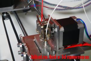 Экструдер для 3д принтера