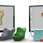 Cubify Sculpt — софт для создания моделей для 3d печати