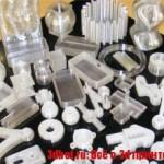 t-glase — прозрачный пластик для 3d печати
