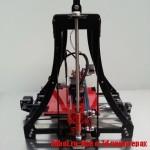 3D CB Printer KIT 3d принтер
