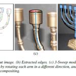 '3-Sweep' — как сделать 3d модель из одного фото