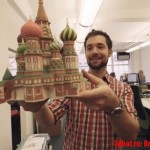 Что можно напечатать на 3d принтере: Красная площадь