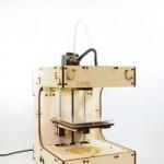 Litto 3d принтер