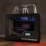 MakerBot Replicator™ 2X 3d принтер