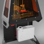 B9Creator 3d принтер