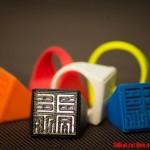 Кольцо Сезам — 3d печать в высокотехнологичных устройствах